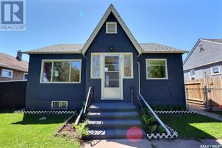 Photo 15: 527 9th ST E in Prince Albert: House for sale : MLS®# SK859955