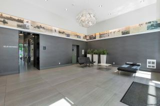 """Photo 2: 601 6333 SILVER Avenue in Burnaby: Metrotown Condo for sale in """"SILVER"""" (Burnaby South)  : MLS®# R2618078"""