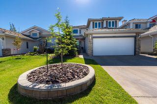 Photo 1: 1013 BLACKBURN Close in Edmonton: Zone 55 House for sale : MLS®# E4263690