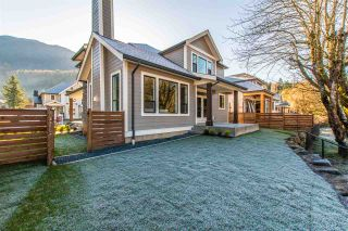 """Photo 20: 14 1885 COLUMBIA VALLEY Road: Lindell Beach House for sale in """"AQUADEL CROSSING"""" (Cultus Lake)  : MLS®# R2426452"""