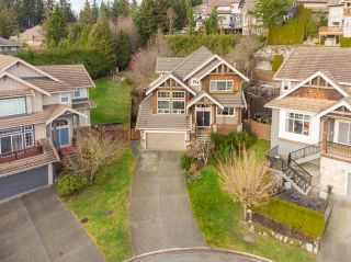 Photo 37: 38 FIRVIEW Place in Port Moody: Heritage Woods PM House for sale : MLS®# R2528136
