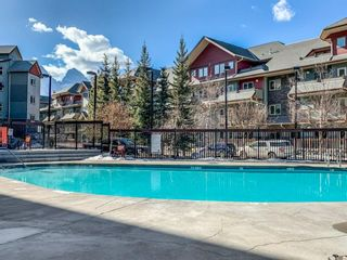 Photo 3: 323 109 Montane Road: Canmore Apartment for sale : MLS®# A1084926