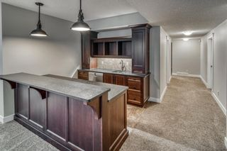 Photo 19: 14 347 Tuscany Estates Rise NW in Calgary: Tuscany Row/Townhouse for sale : MLS®# A1074434