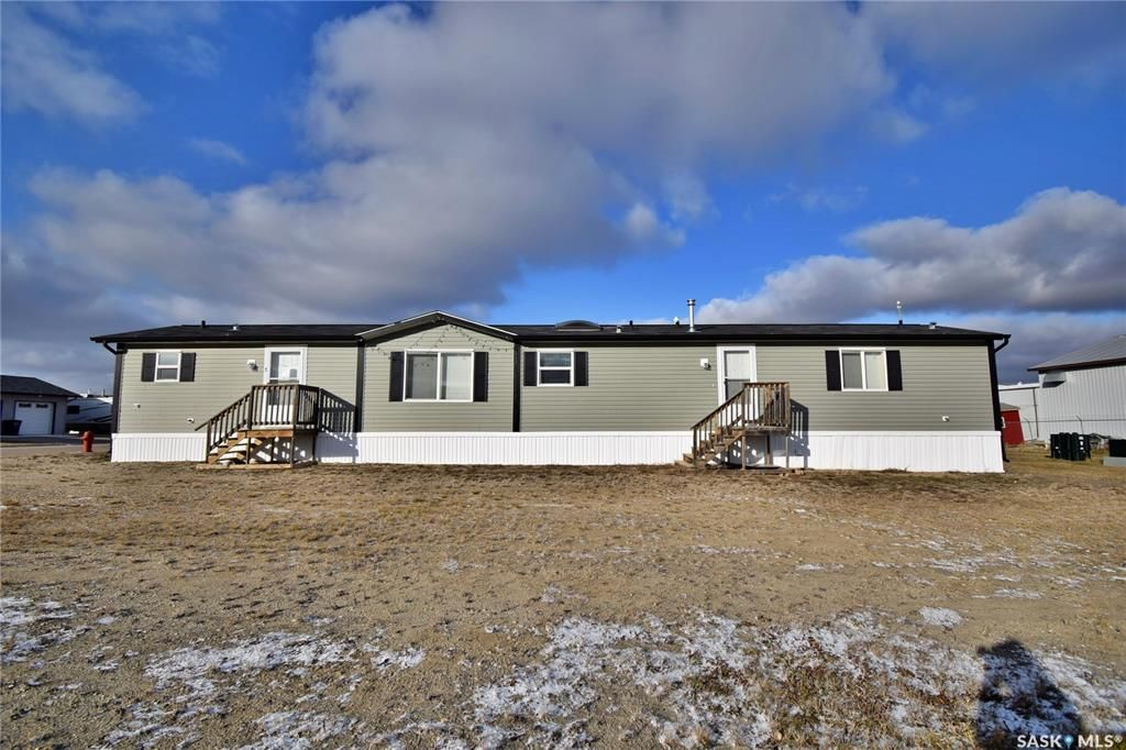 Main Photo: 7 Miller Street in Redvers: Residential for sale : MLS®# SK790447