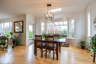 "Photo 14: 8034 LITTLE Terrace in Mission: Mission BC House for sale in ""COLLEGE HEIGHTS"" : MLS®# R2562487"