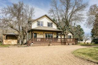 Photo 1: 472032 RR 233 S: Rural Wetaskiwin County House for sale : MLS®# E4231253