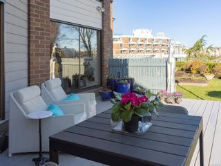 Photo 25: 239 Belleville St in : Vi James Bay Row/Townhouse for sale (Victoria)  : MLS®# 879079