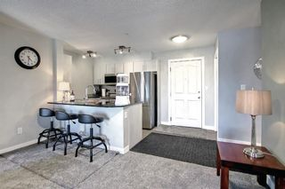 Photo 4: 2403 403 Mackenzie Way SW: Airdrie Apartment for sale : MLS®# A1153316