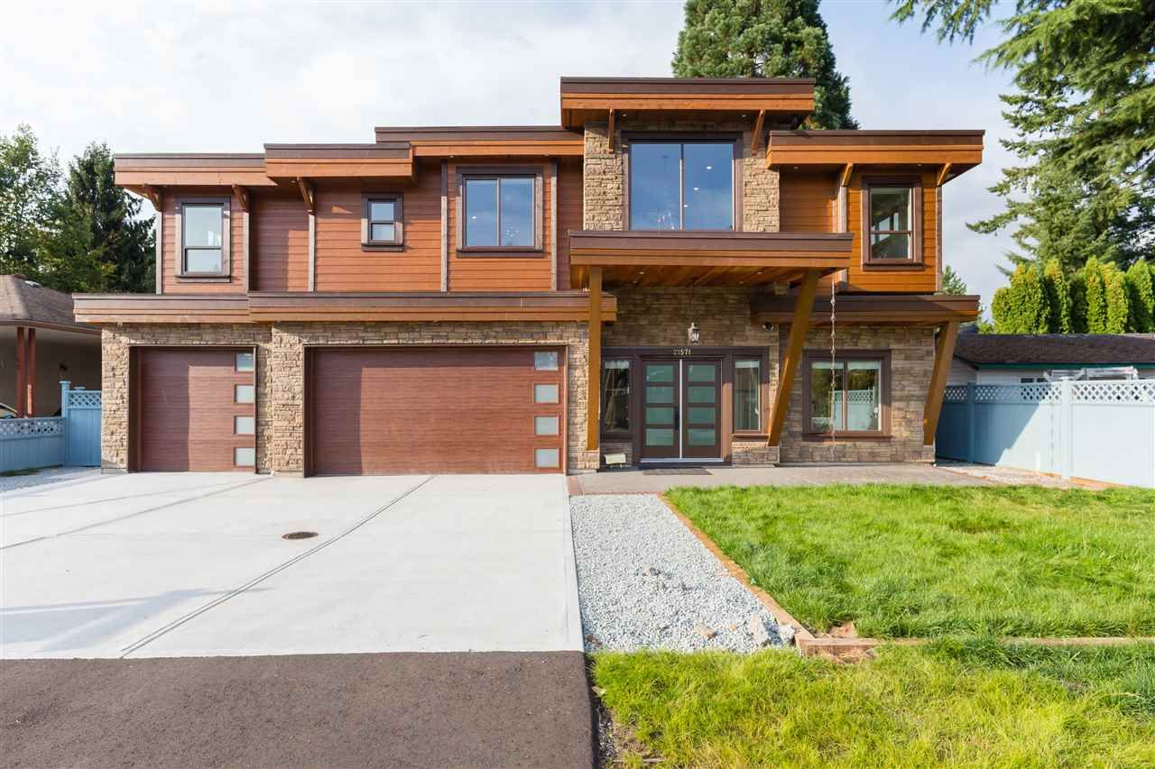 Main Photo: 21571 STONEHOUSE Avenue in Maple Ridge: West Central House for sale : MLS®# R2472172