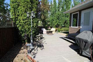 Photo 33: 10603 Bennett Crescent in North Battleford: Centennial Park Residential for sale : MLS®# SK858766
