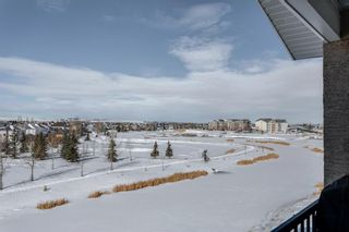 Photo 30: 406 300 Edwards Way NW: Airdrie Apartment for sale : MLS®# A1071313