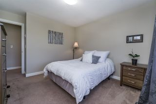 Photo 16: 35 7168 179TH STREET in Surrey: Cloverdale BC Townhouse for sale (Cloverdale)  : MLS®# R2168940
