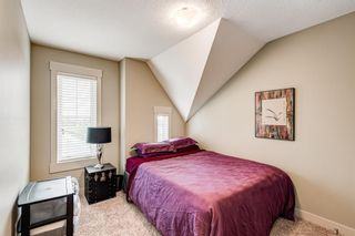 Photo 24: 105 Rainbow Falls Boulevard: Chestermere Semi Detached for sale : MLS®# A1144465