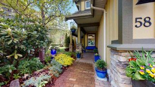 Photo 2: 58 41050 TANTALUS Road in Squamish: Tantalus Townhouse for sale : MLS®# R2578298