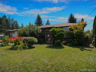 Photo 1: 521 Hallsor Drive in VICTORIA: Co Wishart North Residential for sale (Colwood)  : MLS®# 326745