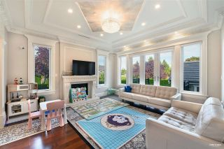 Photo 7: 4810 OSLER Street in Vancouver: Shaughnessy House for sale (Vancouver West)  : MLS®# R2502358