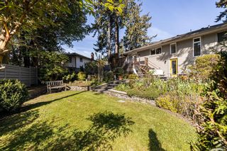 Photo 40: 2404 Alpine Cres in Saanich: SE Arbutus House for sale (Saanich East)  : MLS®# 837683