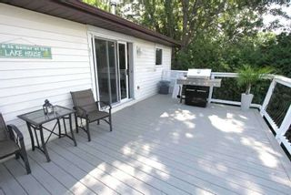 Photo 36: 43 North Taylor Road in Kawartha Lakes: Rural Eldon House (Bungalow-Raised) for sale : MLS®# X4866128