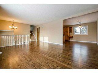 Photo 5: 1708 107 Avenue SW in Calgary: Braeside_Braesde Est Residential Detached Single Family for sale : MLS®# C3651455