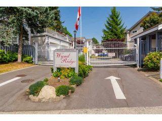 "Photo 18: 214 9072 FLEETWOOD Way in Surrey: Fleetwood Tynehead Townhouse for sale in ""Wynd Ridge"" : MLS®# F1442006"