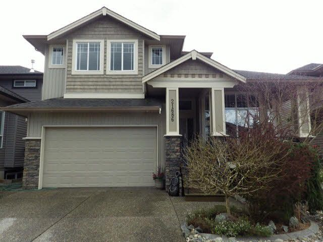 Main Photo: 21686 90B AVENUE in : Walnut Grove House for sale (Langley)  : MLS®# F1409441