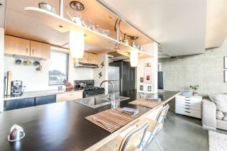 """Photo 9: 420 2001 WALL Street in Vancouver: Hastings Condo for sale in """"CANNERY ROW"""" (Vancouver East)  : MLS®# R2081753"""