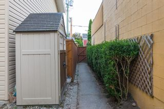 Photo 34: 102 156 St. Lawrence St in : Vi James Bay Row/Townhouse for sale (Victoria)  : MLS®# 884990