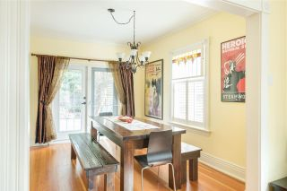 Photo 15: 315 ALBERTA Street in New Westminster: Sapperton House for sale : MLS®# R2548253