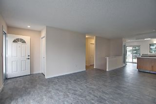 Photo 4: 184 Woodside Close NW: Airdrie Semi Detached for sale : MLS®# A1137637