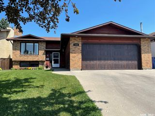 Main Photo: 1342 Reed Place North in Regina: Lakewood Residential for sale : MLS®# SK864759