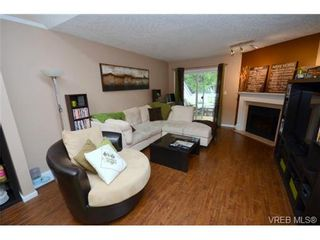 Photo 7: 35 3049 Brittany Dr in VICTORIA: Co Sun Ridge Row/Townhouse for sale (Colwood)  : MLS®# 683603