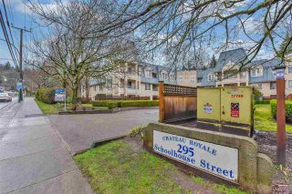 """Photo 3: 208 295 SCHOOLHOUSE Street in Coquitlam: Maillardville Condo for sale in """"CHATEAU ROYALE"""" : MLS®# R2534228"""