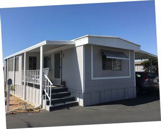 Photo 1: OCEANSIDE Manufactured Home for sale : 1 bedrooms : 121 Sherri Ln