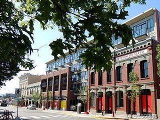 Photo 1: 317 517 Fisgard St in : Vi Downtown Condo for sale (Victoria)  : MLS®# 866508