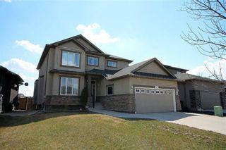 Photo 1: 10 Prairie Smoke Drive in Winnipeg: Sage Creek Residential for sale (2K)  : MLS®# 202115754