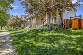 Photo 3: 161 Chaparral Valley Drive SE in Calgary: Chaparral Semi Detached for sale : MLS®# A1124352