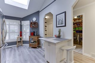 """Photo 12: 26 9045 WALNUT GROVE Drive in Langley: Walnut Grove Townhouse for sale in """"BRIDLEWOODS"""" : MLS®# R2535802"""