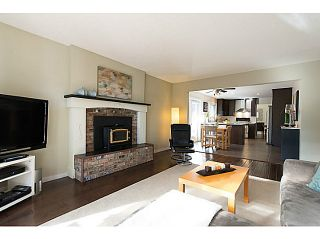Photo 8: 636 GATENSBURY ST in Coquitlam: Central Coquitlam House for sale : MLS®# V1046800