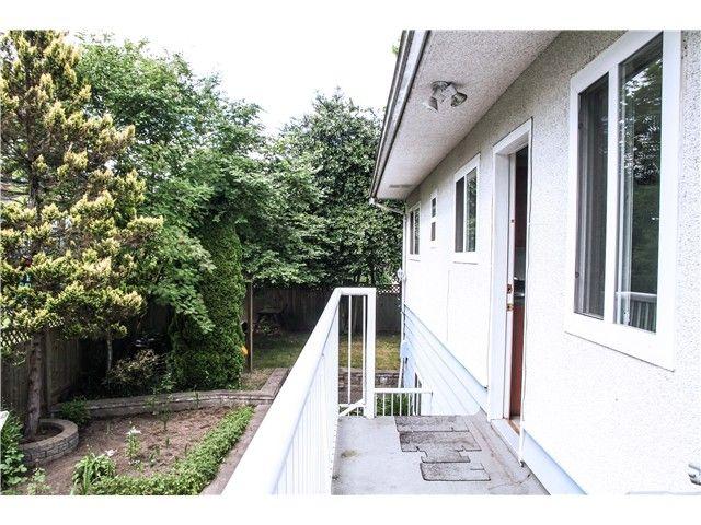 Photo 17: Photos: 1689 SPRINGER AV in Burnaby: Brentwood Park House for sale (Burnaby North)  : MLS®# V1013523
