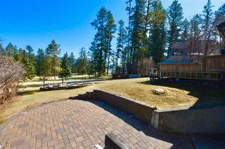 Photo 31: 72 COUNTRY CLUB Boulevard in Williams Lake: Williams Lake - City House for sale (Williams Lake (Zone 27))  : MLS®# R2542950
