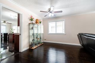 Photo 5: 5756 ST. MARGARETS Street in Vancouver: Killarney VE House for sale (Vancouver East)  : MLS®# R2501087