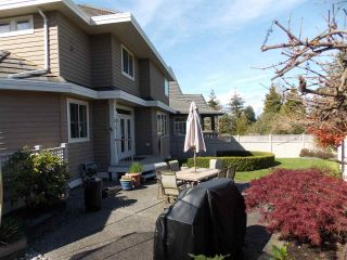 """Photo 2: 15440 36B Avenue in Surrey: Morgan Creek House for sale in """"ROSEMARY WYND"""" (South Surrey White Rock)  : MLS®# R2161535"""