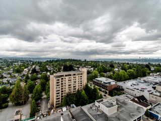 """Photo 25: 2003 612 SIXTH Street in New Westminster: Uptown NW Condo for sale in """"WOODWARD"""" : MLS®# R2472941"""