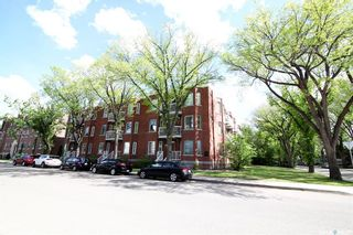 Photo 2: 304 2925 14th Avenue in Regina: Cathedral RG Residential for sale : MLS®# SK856962