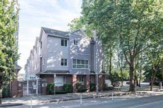 """Photo 21: 307 624 AGNES Street in New Westminster: Downtown NW Condo for sale in """"McKenzie Steps"""" : MLS®# R2601260"""