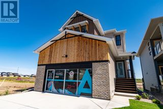 Photo 1: 265 Lynx Road N in Lethbridge: House for sale : MLS®# A1045452