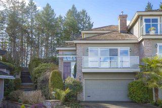 "Photo 1: 219 MORNINGSIDE Drive in Delta: Pebble Hill House for sale in ""MORNINGSIDE"" (Tsawwassen)  : MLS®# R2440270"