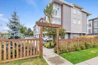 """Photo 35: 2 8466 MIDTOWN Way in Chilliwack: Chilliwack W Young-Well Townhouse for sale in """"MIDTOWN II"""" : MLS®# R2621321"""