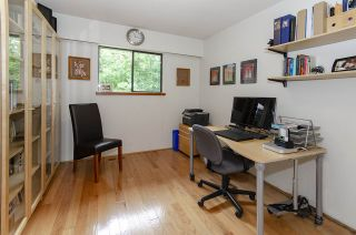 Photo 17: 4328 STRATHCONA Road in North Vancouver: Deep Cove House for sale : MLS®# R2465091