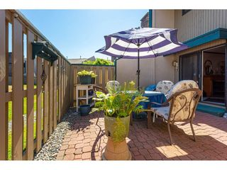 "Photo 35: 78 5850 177B Street in Surrey: Cloverdale BC Townhouse for sale in ""Dogwood Gardens"" (Cloverdale)  : MLS®# R2496573"